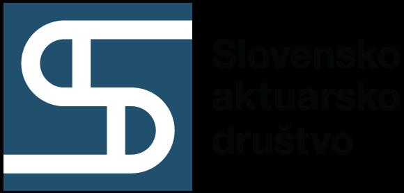 Slovensko aktuarsko društvo, Slovenian Actuarial Association